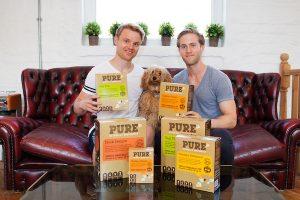 Creatori della Pure Pet Food