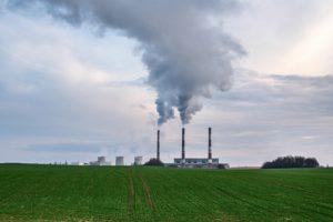 l'inquinamento nell'ambiente