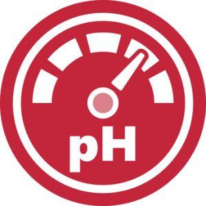 ph simbolo