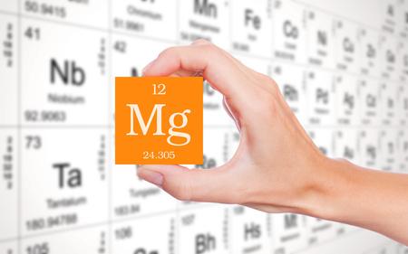 il minerale indispensabile magnesio