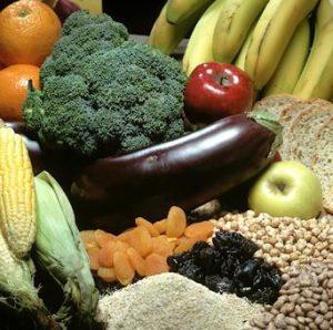 Benefici sul colesterolo della fibra alimenatre