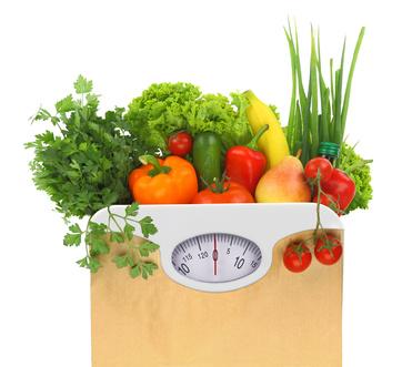 dimagrire con i fitonutrienti