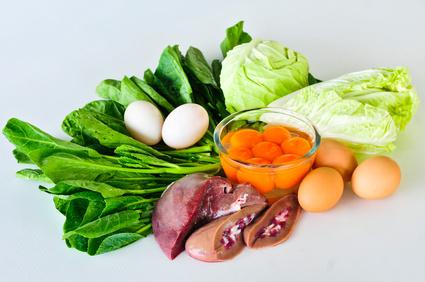 vitamine B omocistiena