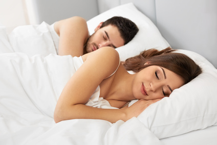 dormire disintossica
