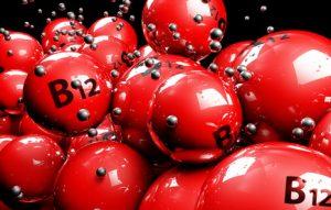molecole di vitamina B12