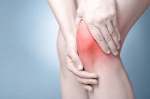 infiammazione alle articolazioni