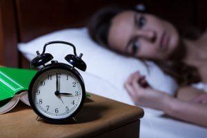 svegliarsi alle 3 di mattino
