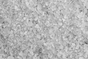 cristalli di sale integrale