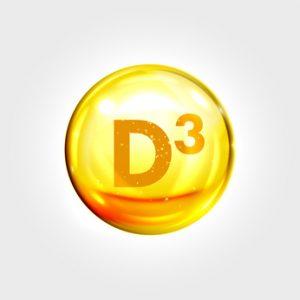 la preziosa vitamina d