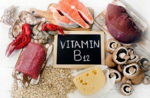 alimenti ricchi di vitamina B12