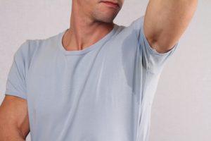 odore ascelle dovuta a carenza di minerali