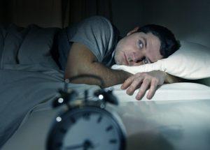 insonnia ogni notte