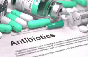 resistenza ai antibiotici