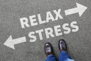 stress o relax