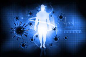 sistema immunitario che difende da virus