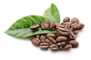 caffè biologico per clistere