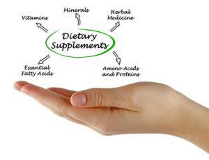 dieta supplementare