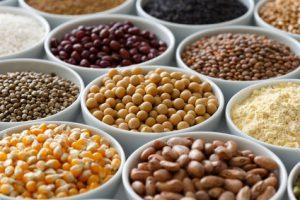 legumi che contengono lectine