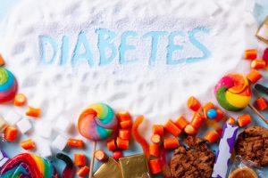i dolci proibiti nel diabete