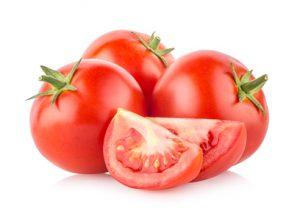 pomodori ricchi di solanacee