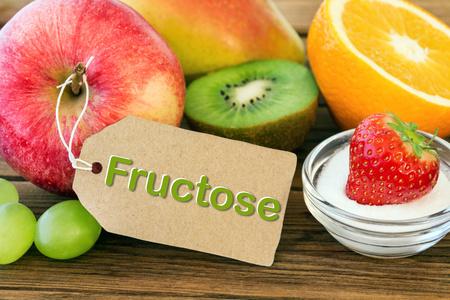 frutta ricca di fruttosio