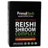 Reishi Shroom