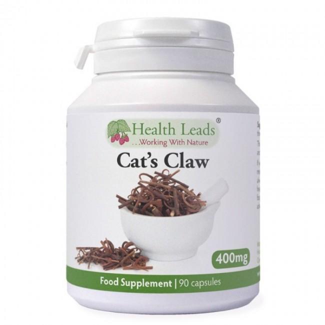 Cat's Claw (unghia di gatto)