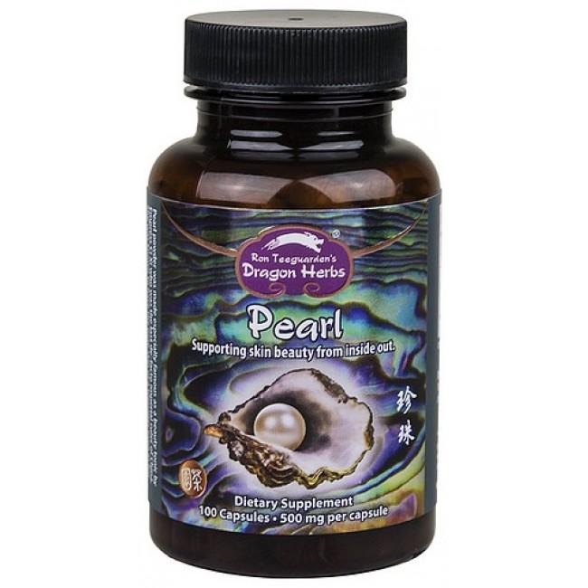 Pearl Powder (Polvere di Perle)