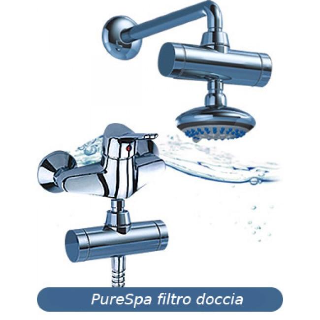 PureSpa (filtro doccia)