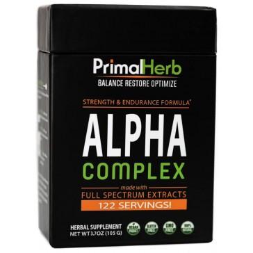 Alpha Complex