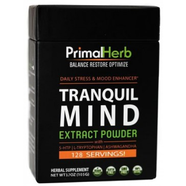 Tranquil Mind