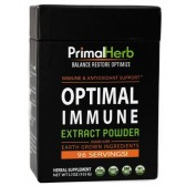 Optimal Immune
